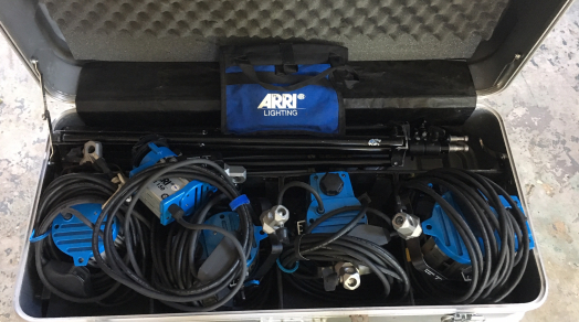 Arri Light Kit #2